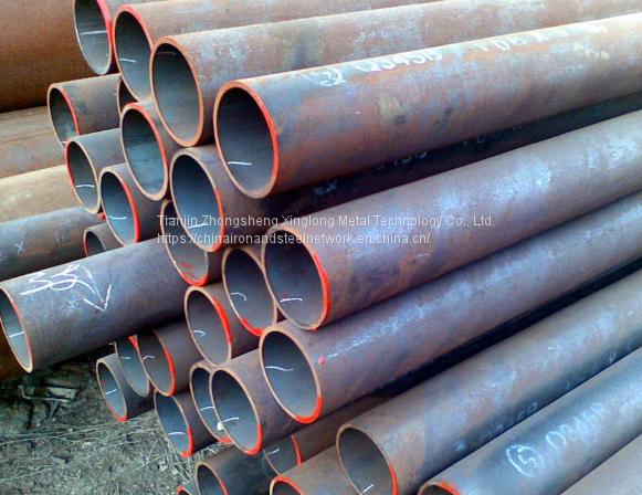 American Standard steel pipe75*8, A106B25x2.5Steel pipe, Chinese steel pipe114*6.5Steel Pipe