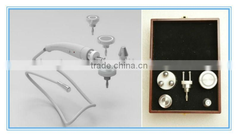 2013 New Arrival RF at home skin tightening devices