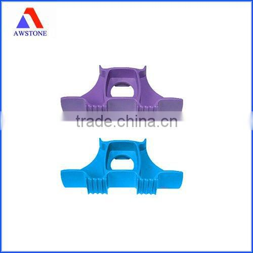 Medical Equipment plastic housing mould