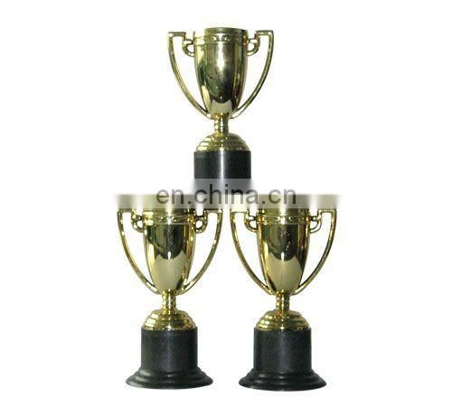 Metal Awards Trophy Cup