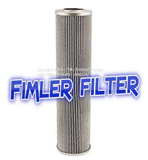 Bell Equipment Replacement Filters P164598,91999987,225005,210469,210464 Image
