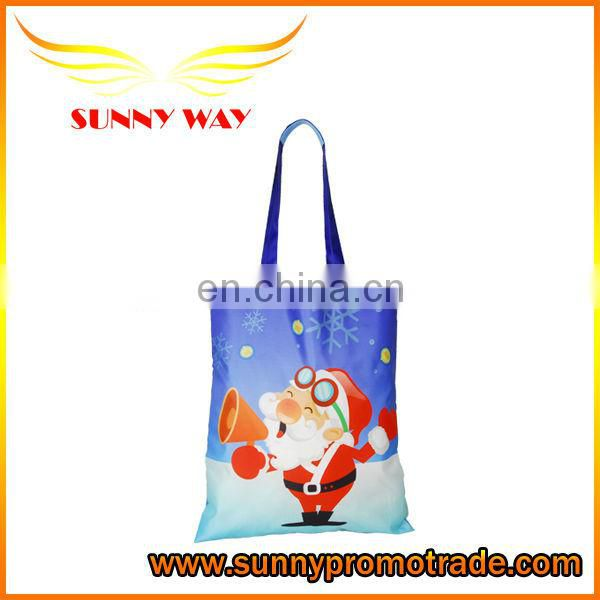 Best Price New Design Paper Christmas Bag
