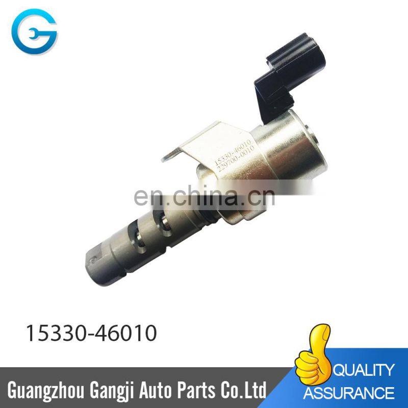 High Quality Engine Variable VVT Valve Timing Solenoid For Lexus 15330-46010 Selling