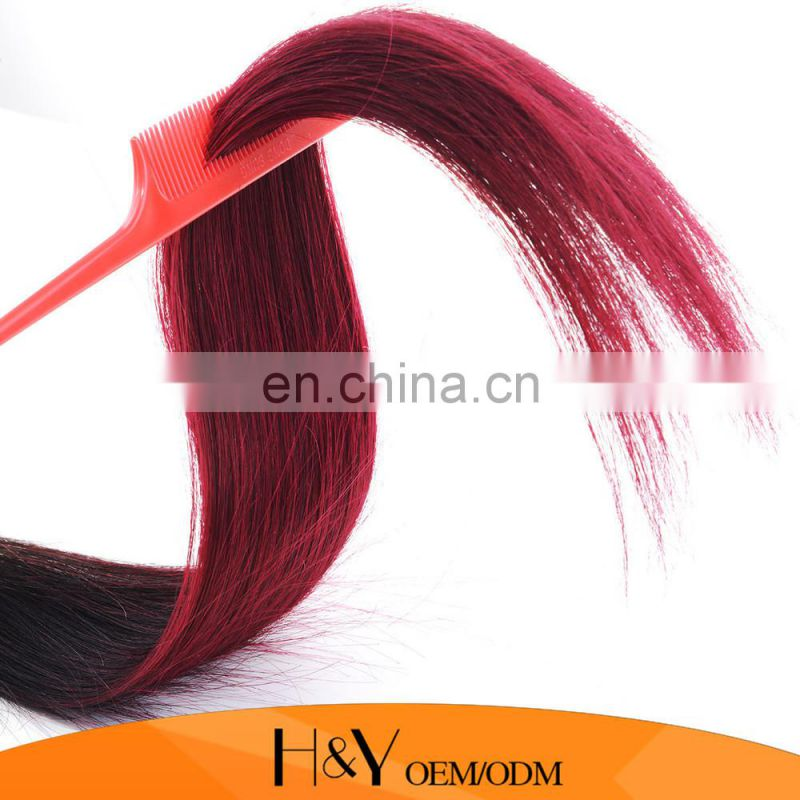 Top quality malaysian virgin hair straight hair weaving from gold supplier