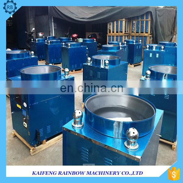 Stainless Steel Hazelnut roasting machine almond roasting machine rapeseed roasting machine