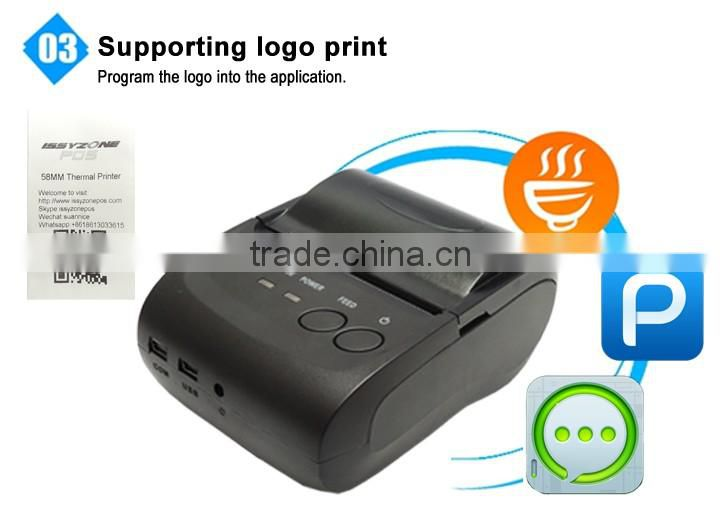 FREE CD Driver Thermal Printer Android With Library Oem
