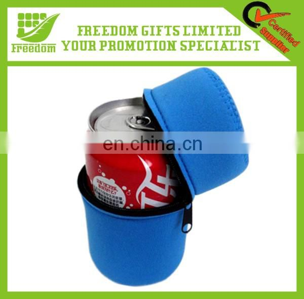 Top Quality Logo Branded Beer Can Holder