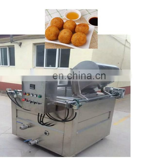 continuous commercial potato chips fryer air fryer deep oil frying machine