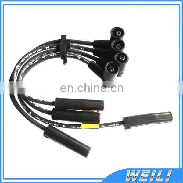 Spark Plug Wire Set For for Lada BA21214