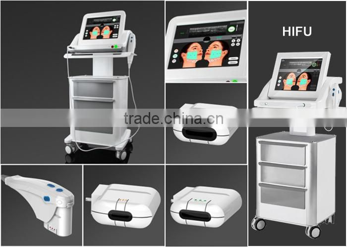 hifu machine Cynthia RU1123B