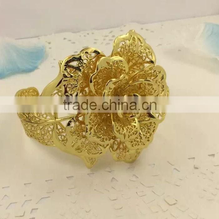Jewelry plating manufacture surface treatment