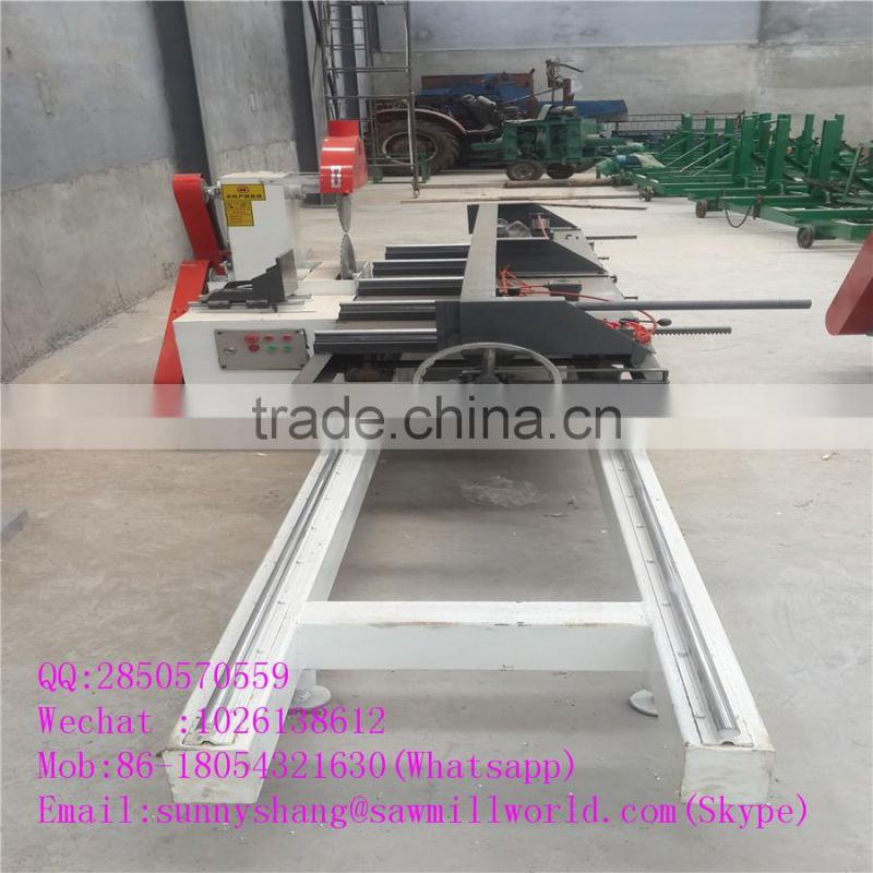 Competive price sliding table saw circular saw machine wood cutting machine