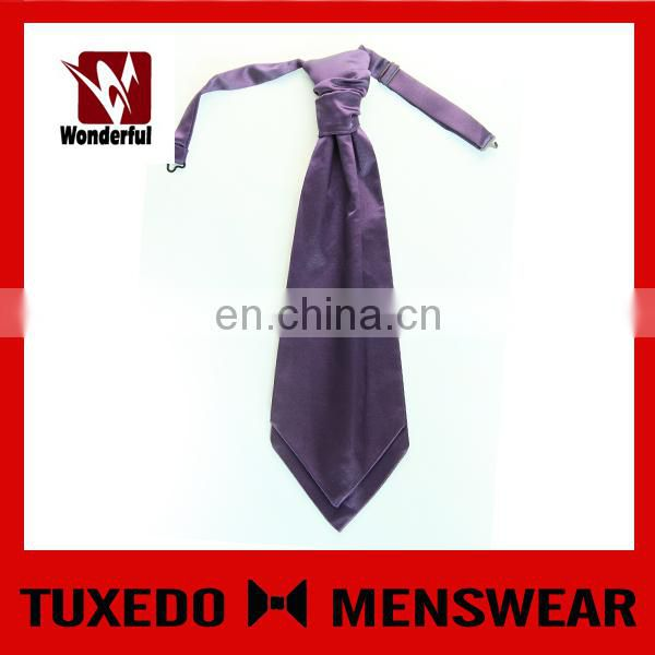 men suit silk printed cravat