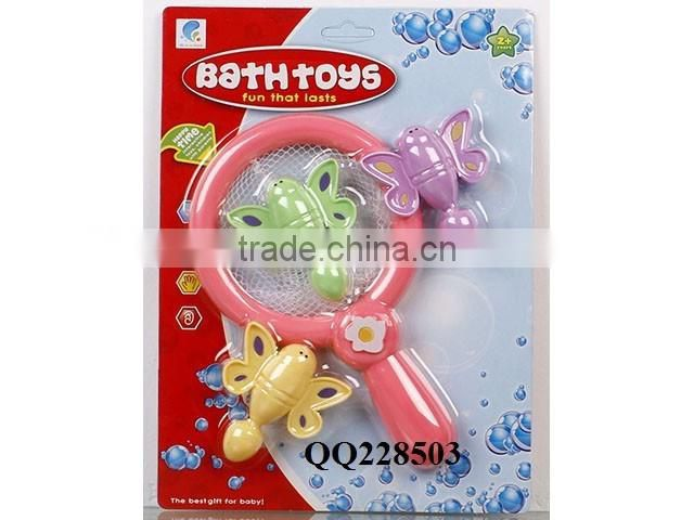 Lovely Baby bath toy basketball for water and summer beach toy for kids outdoor toys for sale QQ228502