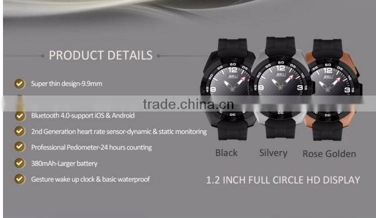 New NB1 Smart Watch With 9 9mm Ultra-thin Dial, 1 22