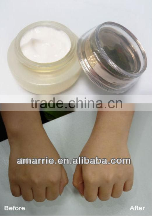 Factory Price face whitening cream name