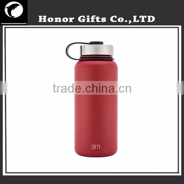 Outdoor Sports Perfect Vacuum Insulated Stainless Steel Water Bottle