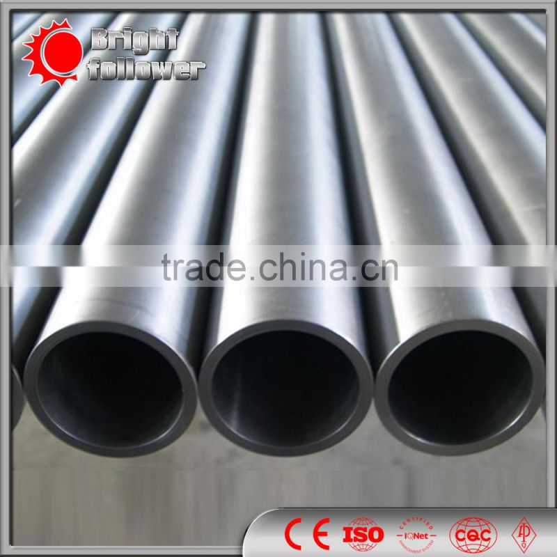 round pipe/seamless pipe/ t6 aluminium steel pipe