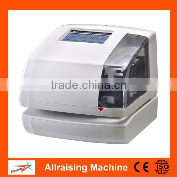 Wall Mounted Automatic Portable Date Time Stamp Of Letter