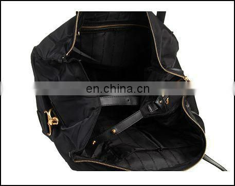 Nylon Traveling Bags with good workmanship