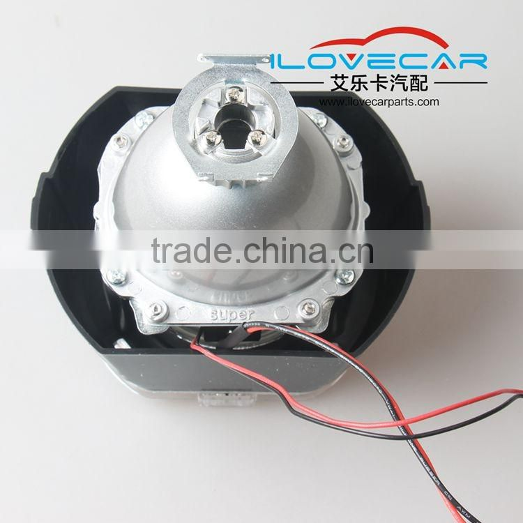 35W/55W 2.5 inch metal holder projector lens /Minih1 B-M-W type for car retrofit