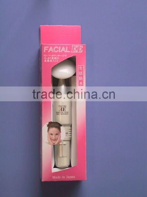 Japanese Face Massager spa beauty salon