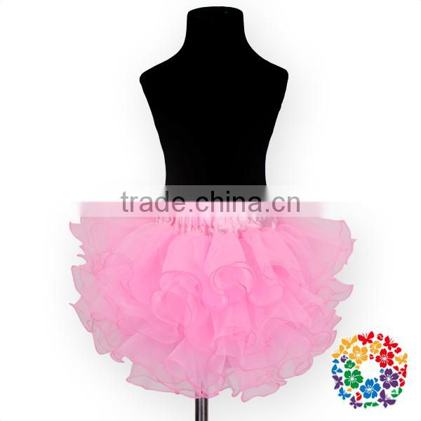 Children Frocks Designs For Infant Baby Girl Party Or Wedding Dresses Beautiful Pink Mini Skirt Wholesale Oversea