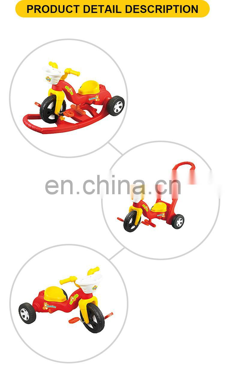 New Design Outdoor Balance Children Bike