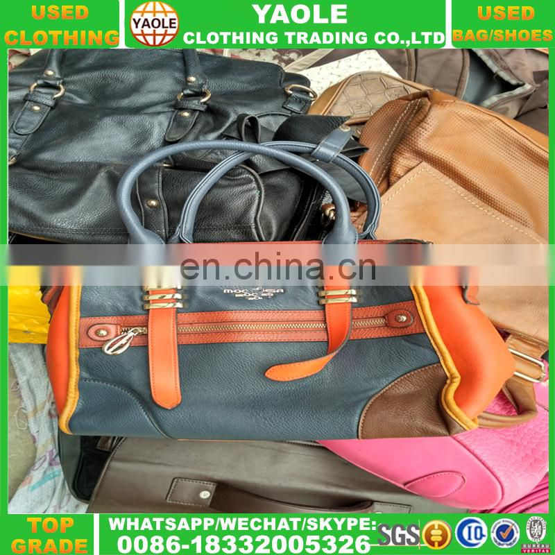 high quality used bags used clothing korea