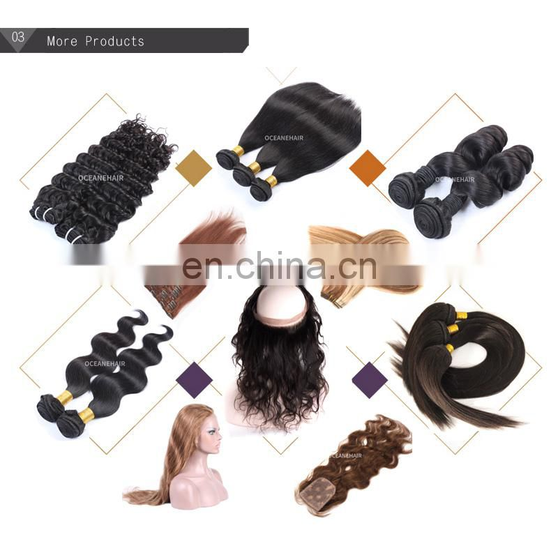 xingsheng 2018 best selling wholesale cuticle aligned virgin hair