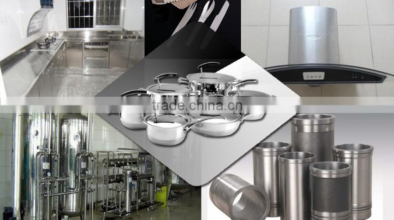 prime quality cold roll 304 stainless steel coil