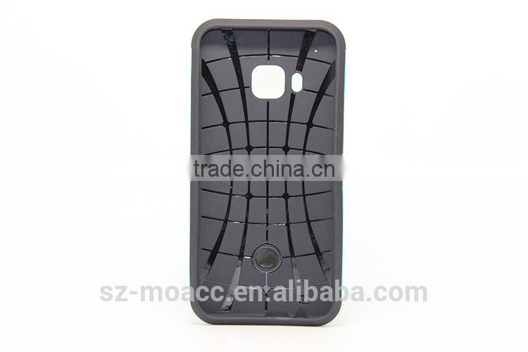 Manufacturers wholesale anti-drop shockproof for htc one M9 case armor