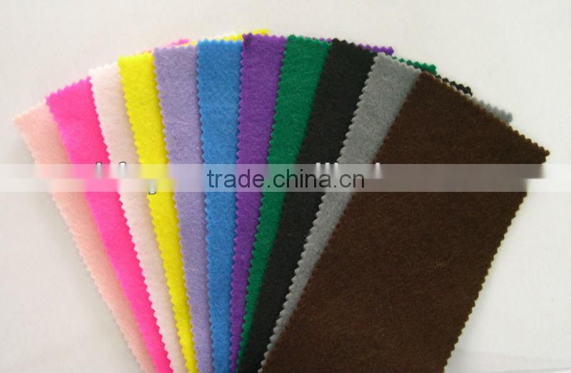 Non woven fabric for hand-made accessories