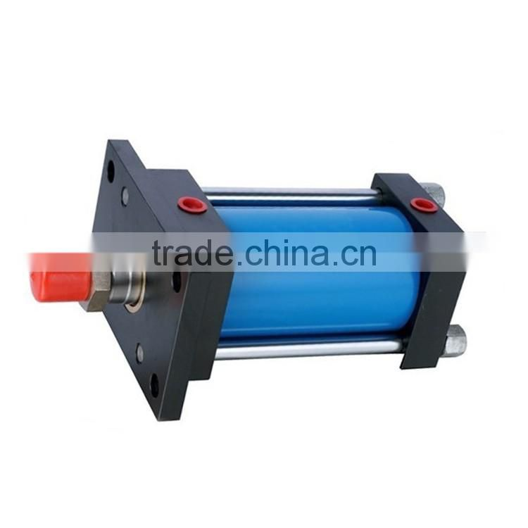 Construction waste brick machine hydaulic cylinder