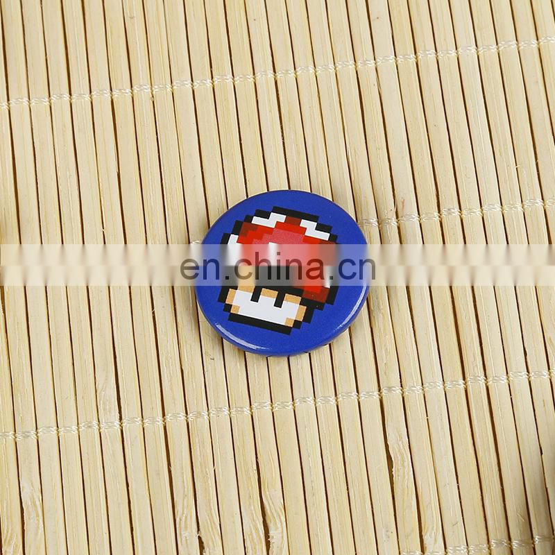 Hot Sale Colored Aluminum Alloy the badge