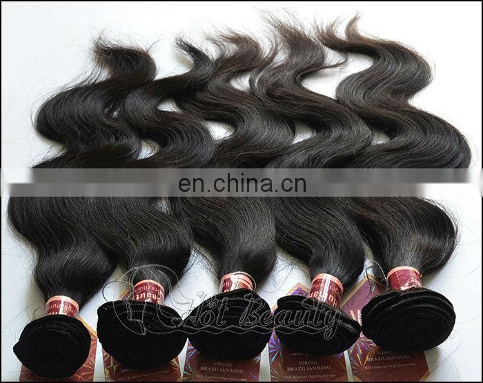 New Business Canada Wholesale Brazilian Virgin Hair Kilo