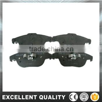 parts auto for mercedes W204 oem brake pads A0064206120