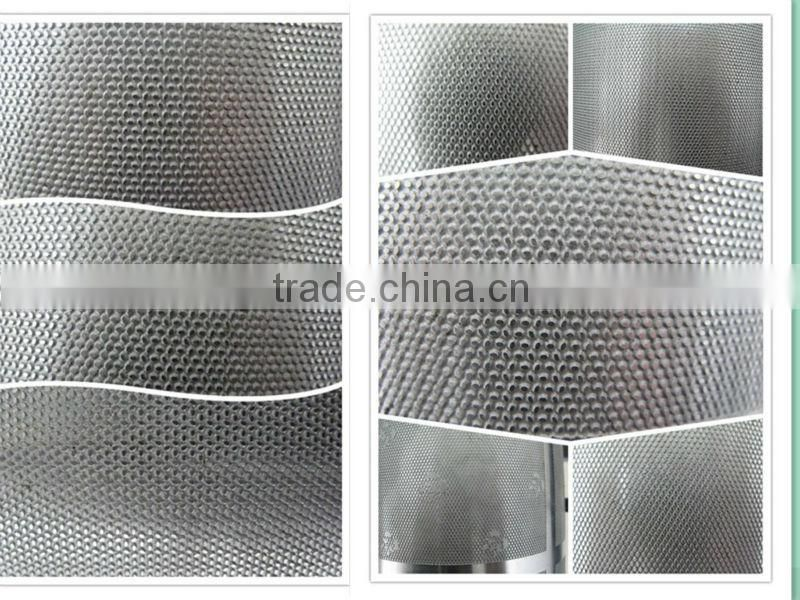 hot rolling / nonwoven hot roller for nonwoven fabric