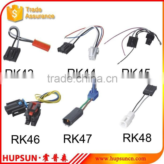 RK45 high temperature resistance wiring harness contact material ...