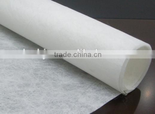 WJM-3 easy operation Non woven polyester wadding production line