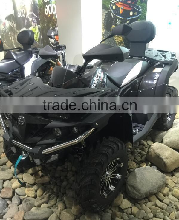 2016 CFMOTO 500 ATV for sale