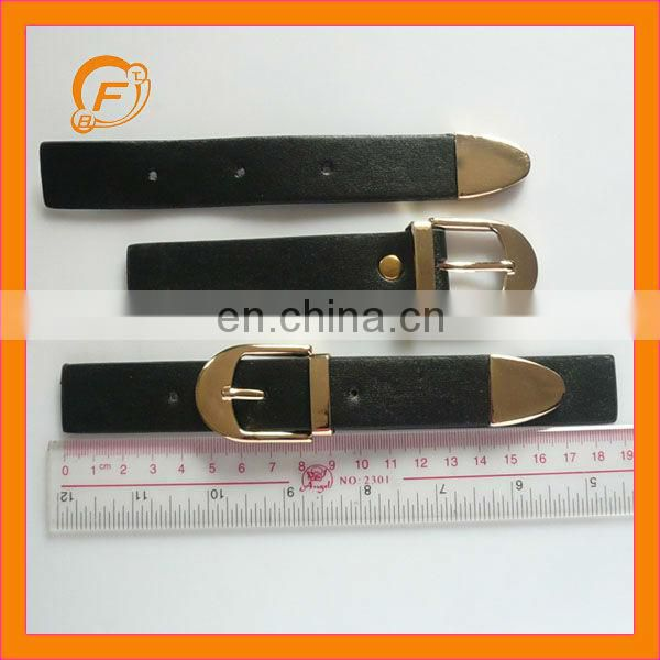 winter style clothing leather toggle button