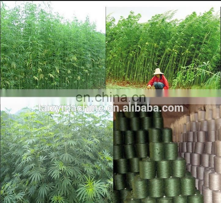 price hemp seeds dehulling machine in fully automatic