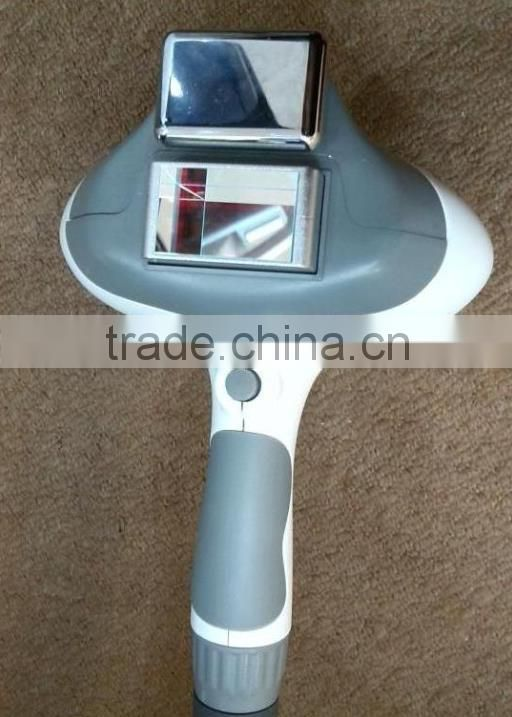 SHR ICE1 excellent cosmetic device for ipl shr best result treatments