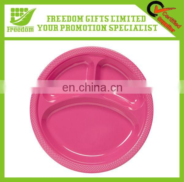 New Item Plastic Custom Logo Printed Plate