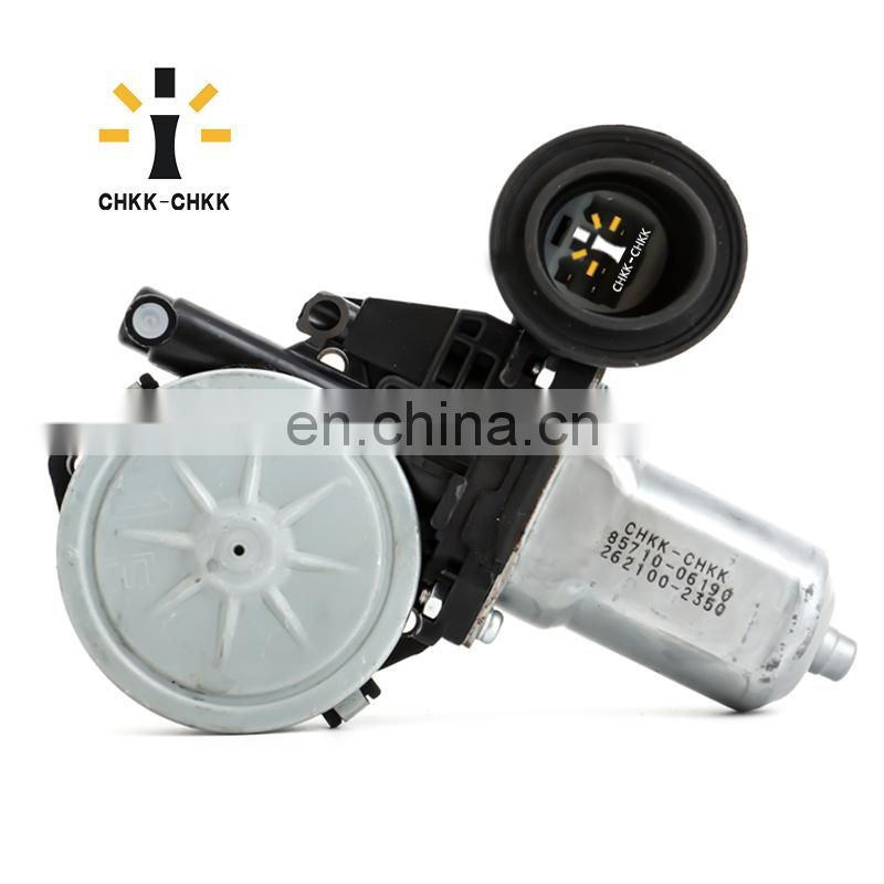 Power Window Lifter Motor 85710-06190 for Japanese Car