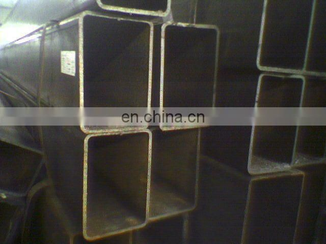 444 DIN ST35.8 Stainless Carbon Steel Rectangular Tube4