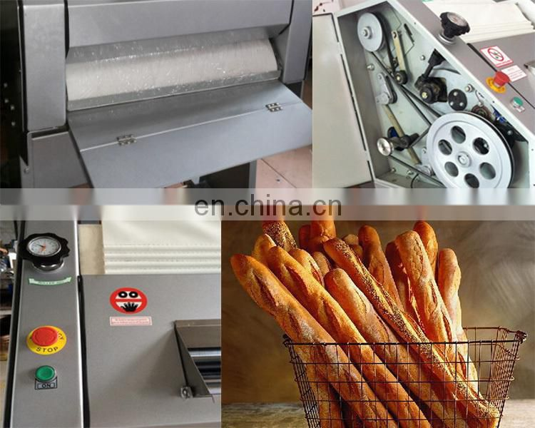 Commercial French Baguette Bread Maker for sale