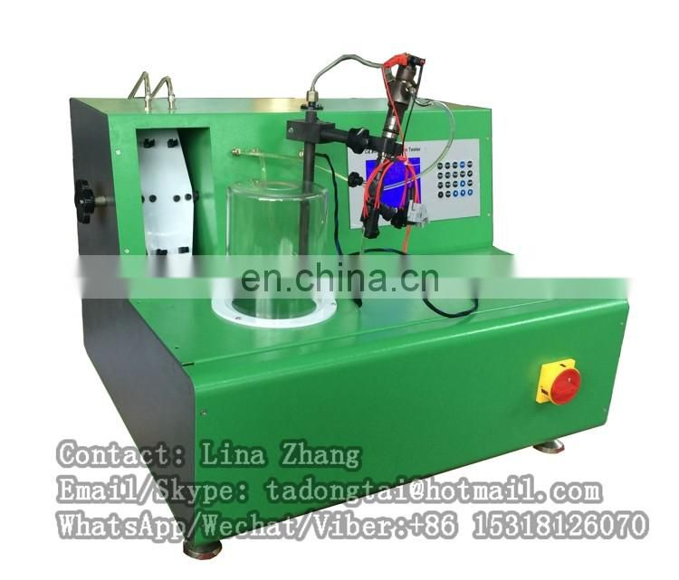HIGH QUALITY COMMON RAIL TEST BENCH EPS100