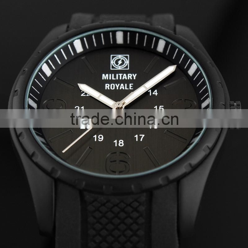 Military Royale Brand Bulk Watches Military Wrist Army Watch MR073